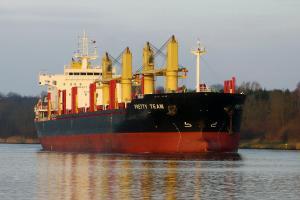 Photo of PRETTY TEAM ship