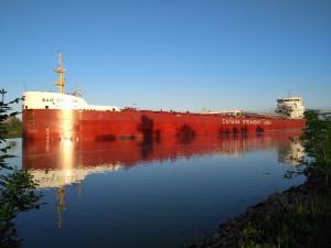 Photo of BAIE COMEAU ship