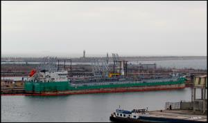 Photo of VF TANKER-5 ship