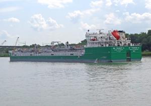 Photo of VF TANKER-6 ship