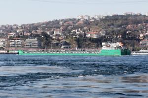 Photo of CONSTR.ZHIVOTOVSKY ship
