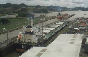 Photo of TUO FU 6 ship