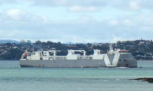 Photo of GIROLANDO EXPRESS ship
