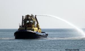 Photo of NEREU ship