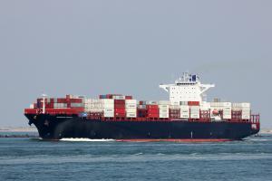 Photo of KATHERINE ship