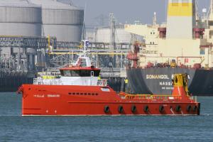Photo of ESNAAD 252 ship