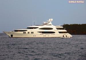 Photo of LADY SURA ship