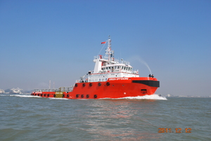 Photo of GREEN OFFSHORE ship