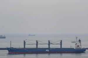 Photo of GLORIOUS FUJI ship