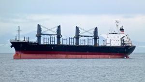 Photo of GLOBAL INNOVATOR ship