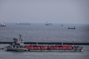Photo of BAO ZE ship