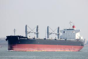 Photo of DIAMOND QUEEN ship