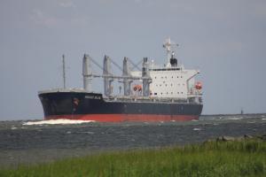 Photo of INDIGO SILVA ship