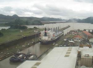 Photo of OCEAN GRACIOUS ship