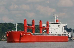 Photo of SANTA PAULINA ship