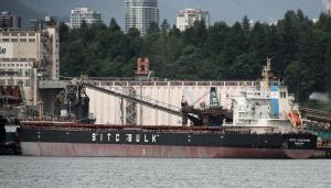 Photo of SITC HUASHAN ship