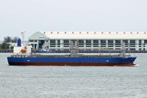 Photo of MILKY WAY ship