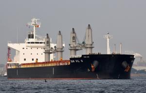 Photo of SUN VIL II ship