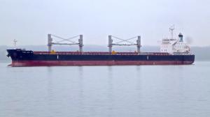 Photo of TON HIL II ship