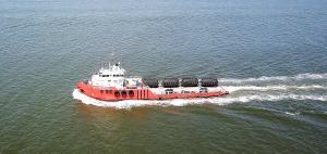 Photo of AET PARTNERSHIP ship