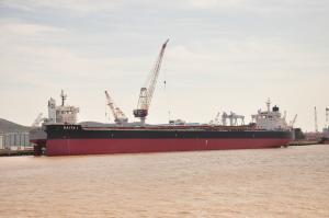 Photo of SAITA I ship