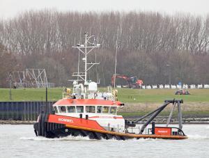 Photo of BOMMEL ship