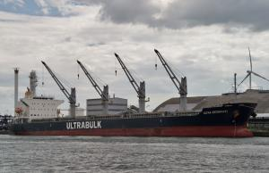 Photo of ULTRA ESTERHAZY ship