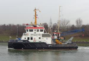 Photo of SAATSEE ship