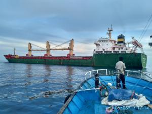 Photo of UNIVERSAL DURBAN ship