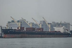 Photo of NEWSEAS CRYSTAL ship