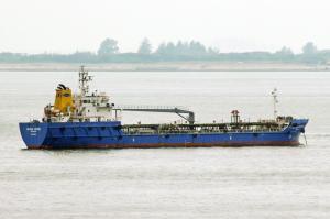 Photo of COASTAL JUPITER ship