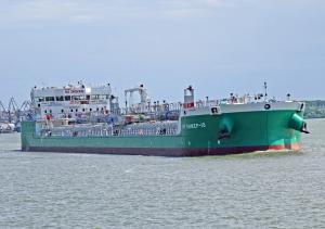 Photo of VF TANKER-13 ship