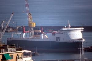 Photo of SPIRIT OF MONTOIR ship