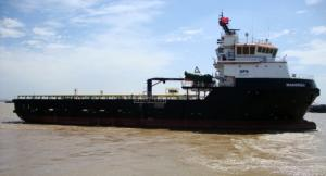 Photo du navire MANDRIAO