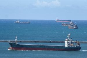 Photo of HONG TONG 9 ship