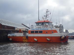 Photo of BAYARD 2 ship