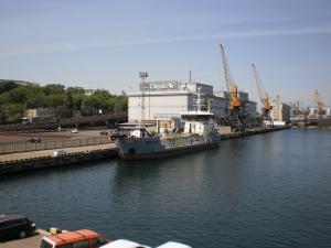Photo of MEOTIDA ship