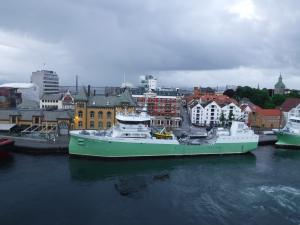 Photo of OYFJORD ship