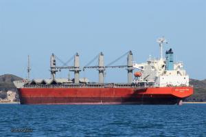Photo of GLORIEUSE ship