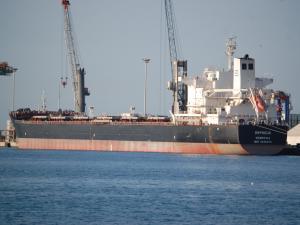 Photo of ORPHEUS ship