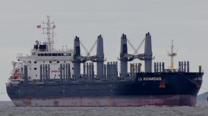 Photo of LA RICHARDAIS ship