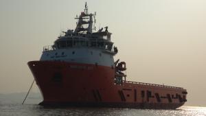 Photo of MARIDIVE 603 ship