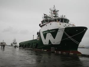 Photo of WESTSEA TRIPET ship