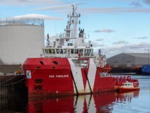 Photo of VOS FABULOUS ship