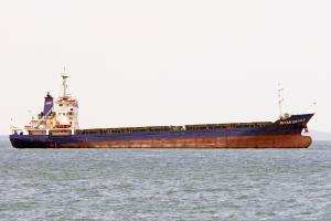 Photo of -  INTAN DAYA 5 $_$ ship
