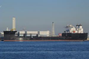 Photo of MONTFORD POINT ship