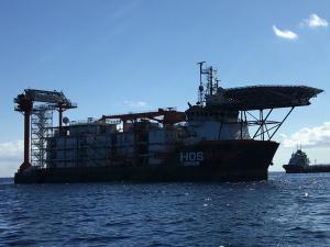 Photo of HOS RIVERBEND ship