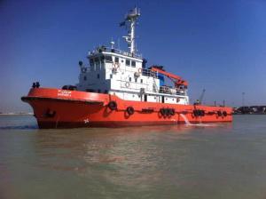 Photo of MERYAN3 ship