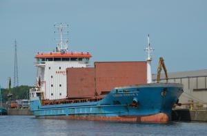 Photo of BURHAN DIZMAN 3 ship