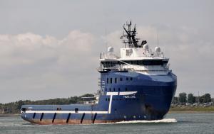Photo of TROMS LYRA ship